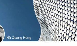 KTS. Hà Quang Hùng