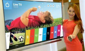 LG WebOS TV 3.0