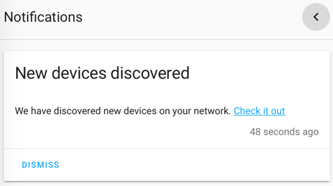 Hass-New-Devices-Discovered-Notification