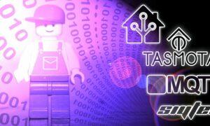 Home Assistant Tasmota MQTT