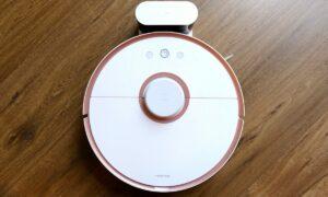 Hướng dẫn Robot hút bụi Xiaomi Home Assistant