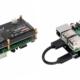 M2 NVMe SSD Hat cho Raspberry Pi