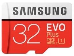 Samsung EVOPlus U1 32GB