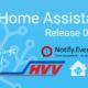 Home Assistant 0.112 cải thiện tốc độ