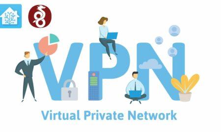 Cài đặt VPN trên Hass