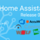 Home Assistant 0.114