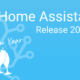 Home Assistant 2021.1