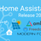 Home Assistant 2021.7